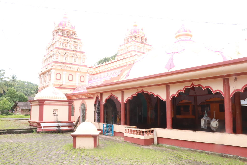 Shree Bhivsher Temple
